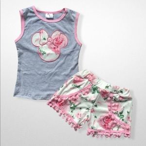Other - Boutique girls set